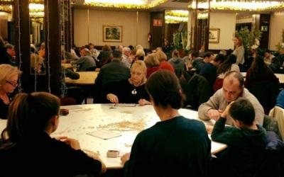 Sessió de quinto a l'Urpí | Cedida