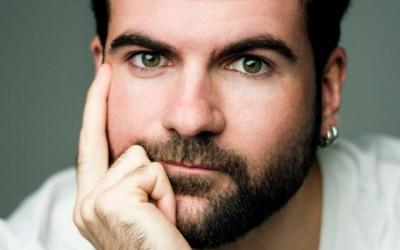 L'actor sabadellenc Pep Ambròs | Cedida