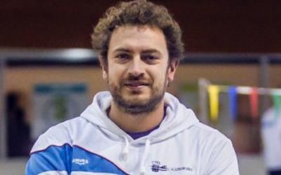 Álex López, en una imatge d'arxiu | RS94.6