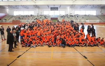 El Creu Alta Sabadell Bàsquet celebra el seu 20è aniversari | @creualtabasquet