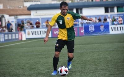 El de diumenge contra el Badalona serà el primer partit de la temporada sense Óscar Rubio com a titular | Críspulo Díaz