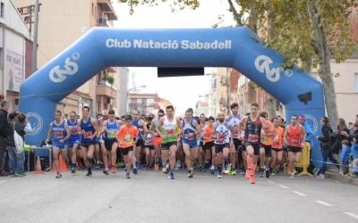 La cursa va superar les xifres de l'última edició | Roger Benet