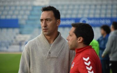 Migue González es podrà tornar a vestir de curt després de la lesió | Crispulo D.