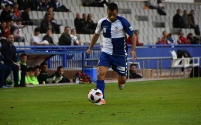 Felipe Sanchón suma dos gols aquesta temporada | Crispulo D.