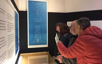 La Torre de l'Aigua - 100 anys, exposició del Museu d'Història de Sabadell | Ràdio Sabadell