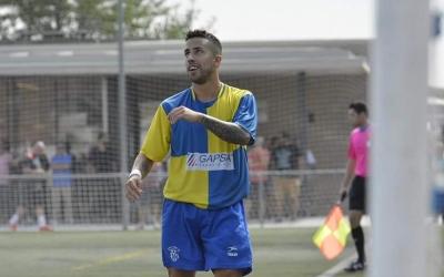 Juancho, un dels jugadors més destacats en les darreres jornades | Arxiu RS