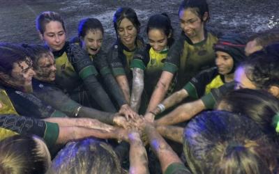 Primer triomf de Les Valquíries a la lliga | Sabadell RC