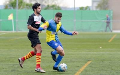 Albert Quereda ha estat titular en els últims tres partits | Roger Benet