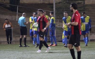 La reacció del Sabadell Nord es va quedar a mig camí | Adrián Arroyo