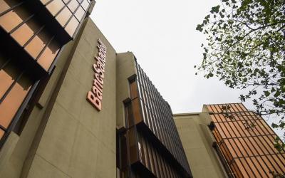 Oficines centrals del Banc Sabadell | Roger Benet