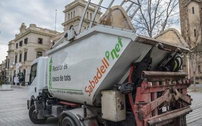 L'Ajuntament de Sabadell avança en el procés d'intervenció d' SMATSA | Roger Benet