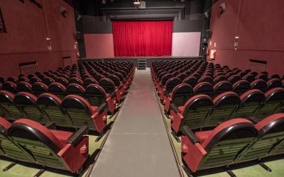 El Teatre Sant Vicenç | Roger Benet