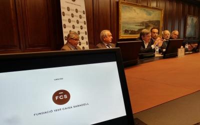 Presentació de la nova FCS | Pere Gallifa