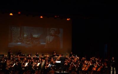 Una galàxia de músiques a La Faràndula | David Bisbal
