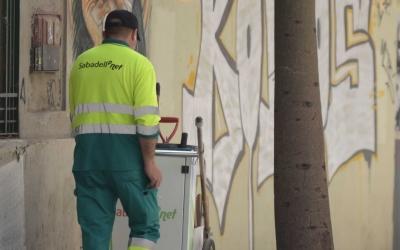 Els treballadors d'SMATSA tenen dubtes sobre els escenaris de futur/ Arxiu Ràdio Sabadell