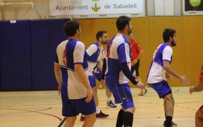 Els jugadors creualtenc estan realitzant una magnífica temporada   @CASHandbol