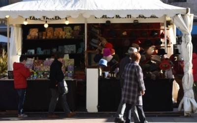 La FANSA va conquerir el Passeig l'any passat/ Arxiu Ràdio Sabadell