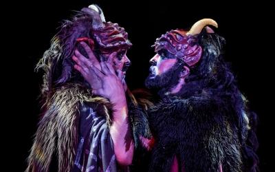 Satanas i Llucifer   Roger Benet