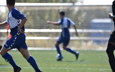 El filial arlequinat no coneix la victòria en les últimes quatre jornades | Crispulo D.