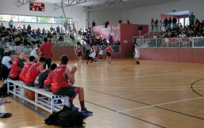 El CNS va ser l'únic equip sabadellenc guanyador | Topbàsquet