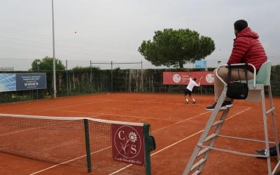 Les pistes del Cercle van veure al Barcino proclamar-se campió   @Cercle1856