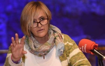 Marisol Martínez, candidata de Guanyem | Roger Benet