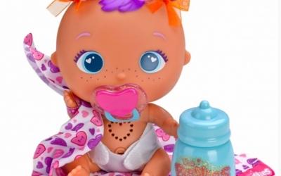 Les Bellies, la joguina més demanada pels infants sabadellencs aquest Nadal | Cedida
