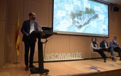 L'alcalde de Sabadell Maties Serracant | Roger Benet
