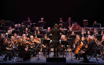 L'OSV en concert a La Faràndula| Roger Benet