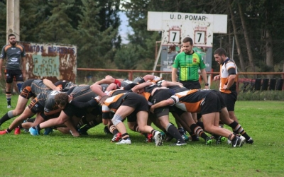 L'equip sabadellenc es tornarà a enfrontar al Quebrantahuesos en aquesta segona fase del campionat | @SabadellRC