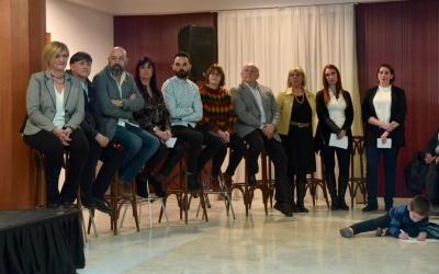 Els candidats de Guanyem Sabadell | Helena Molist
