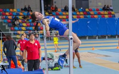 Sabadell acollirà diumenge el Campionat de Catalunya absolut isub23d'atletisme | Teo Tovar