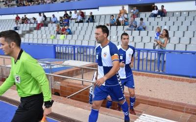 El capità arlequinat espera un 2019 sense lesions | Crispulo D.