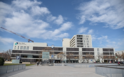 Hospital Taulí | Roger Benet