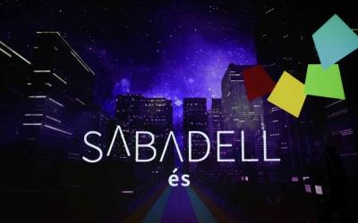 Presentació de la Marca Sabadell el 2017 | Roger Benet