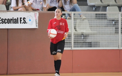 ElFemisportcomençarà el 2019 rebent elJimbeeRoldán | Pau Vituri