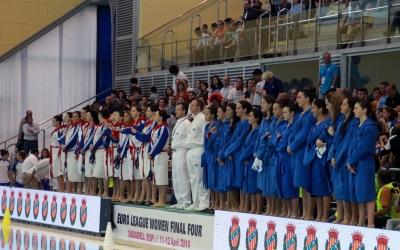 Presentació dels equips al Sabadell-Orizzonte del 2014 a Can Llong | Jesús Arroyo