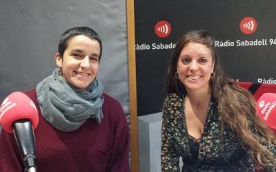 GlòriaRubio i MireiaNúñez | Pau Duran