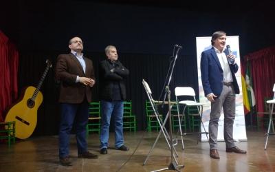 Presentació de la candidatura d'Esteban Gesa | Pere Gallifa