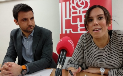 Pol Gibert i Marta Farrés | Helena Molist