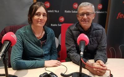 Alba Castelltort i Miquel Tres | Pau Duran