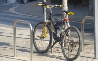 El Pla Director de la Bicicleta inclou mesures fins el 2025/ Arxiu Ràdio Sabadell