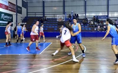 Torna la competició a la Primera Femenina de bàsquet | CNS
