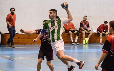 Dani Peiró va tornar a ser el màxim golejador de l'equip (6). | OAR Gràcia