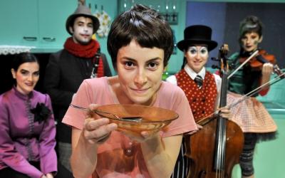 Imatge promocional de l'espectacle | Cedida