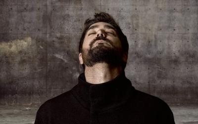 Antonio Orozco en una imatge promocional | Cedida