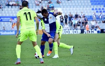 Felipe Sanchón serà baixa juntament amb Migue i Pedro Capó. | Críspulo Diaz