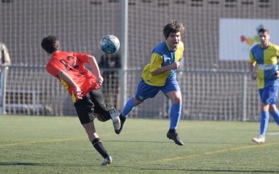 Marc Martí reconeix que han de millorar el rendiment de les últimes setmanes lluny de Ca n'Oriac | Roger Benet
