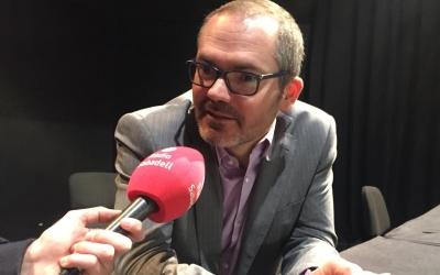 Josep Costa entrevistat per Ràdio Sabadell | Ràdio Sabadell
