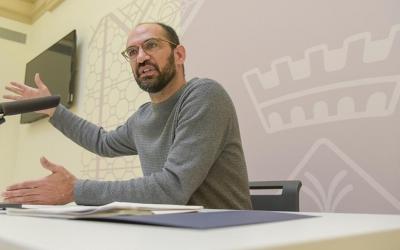 Maties Serracant ha respost avui a les declaracions de Calvet/ Roger Benet